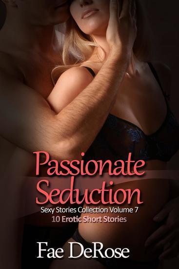 Sexy romance storeis
