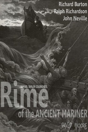 a literary analysis of the rime of the ancient mariner by colerigde Dive deep into samuel taylor coleridge's the rime of the ancient mariner with  extended analysis, commentary,  (critical survey of literature for students.