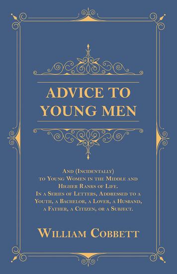 advice to youth essay