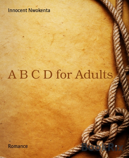 English alphabet for adults
