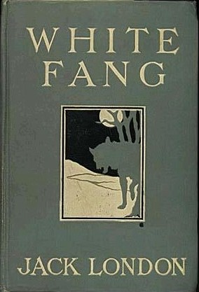 jack london white fang essay