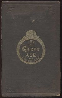 The Gilded Age, Part 1