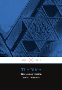 The Bible King James version - Book 1: Genesis