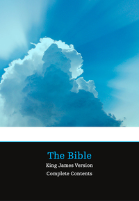 The Bible King James Version - Complete Contents