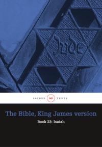 The Bible King James version - Book 23: Isaiah