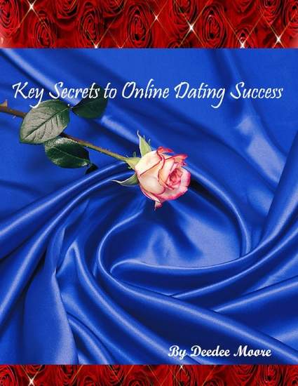Keys to online dating success