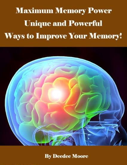 Maximum memory