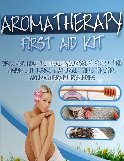 Краткое руководство по ароматерапии - скачать книгу , читать онлайн