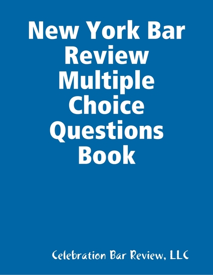 Free Multistate Bar Exam Practice Tests: MBE Practice