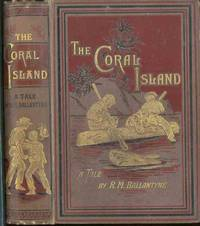 The Coral Island y A Tale of the Pacific Ocean