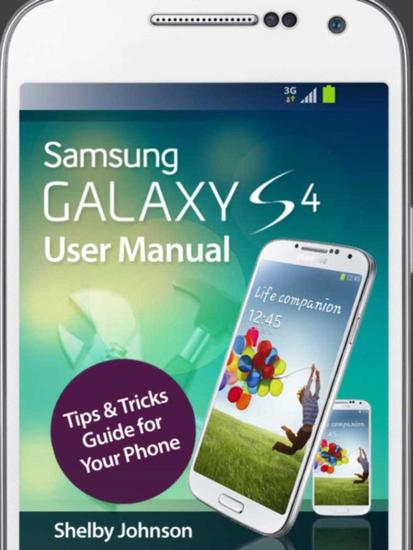 Samsung Galaxy Note 3 Manual User Guide and