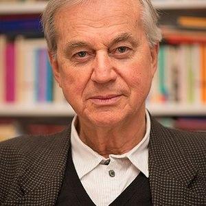 Peter Hamm