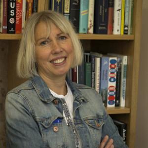 Suzie Wilde