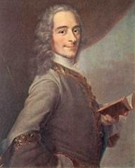 Voltaire Voltaire