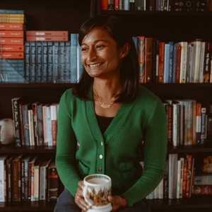 Sharon Bala