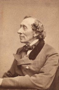 Hans Christian Andersen Andersen