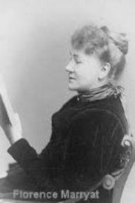 Florence Marryat