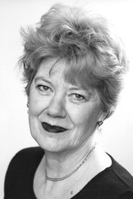 Anne Perry