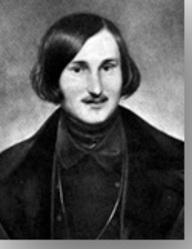 Nikolai Vasilevich Gogol