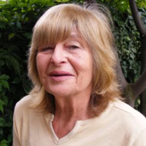 Hilary Bailey