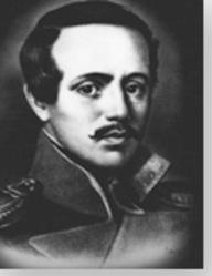 Mijaíl Lérmontov