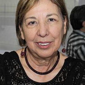 Norma Elia Cantú