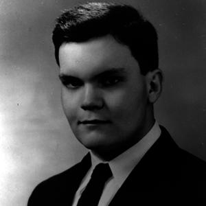 John Kennedy Toole