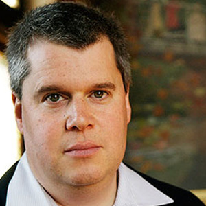Lemony Snicket