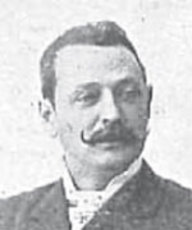 Joaquín Dicenta