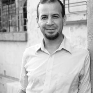 Luis Negrón