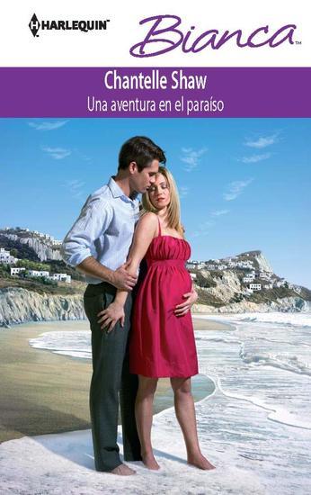 Una aventura en el paraíso - cover