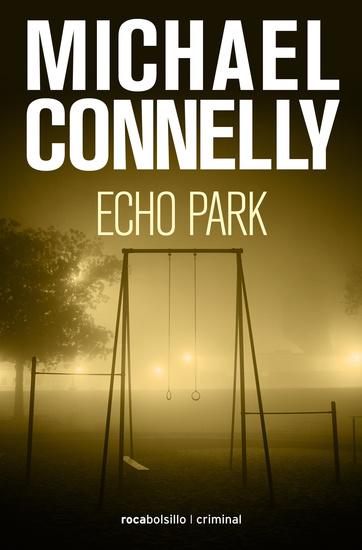 Echo Park - cover
