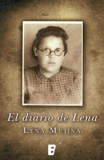 El diario de Lena - cover