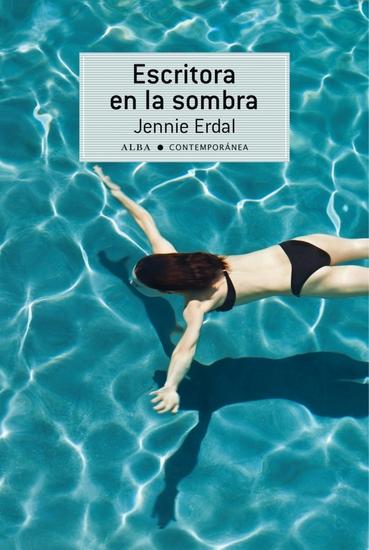 Escritora en la sombra - cover