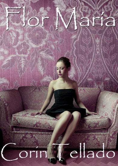 Flor María - cover