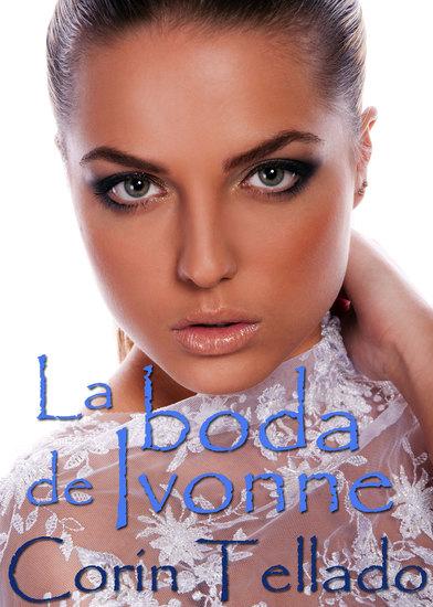 La boda de Ivonne - cover