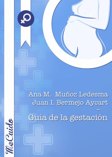 Guía de la gestación - cover