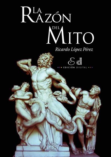 La Razón del Mito - cover