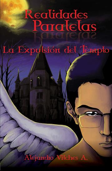 Realidades Paralelas - La Expulsión del Templo - cover