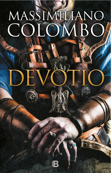 Devotio - cover