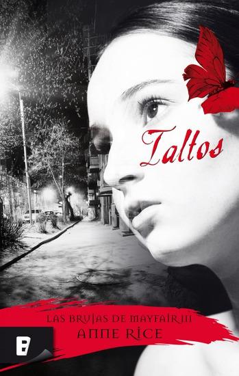 Taltos - Brujas de Mayfair III - cover