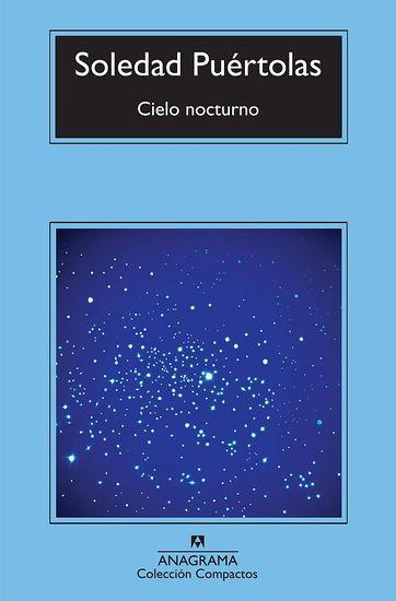 Cielo nocturno - cover