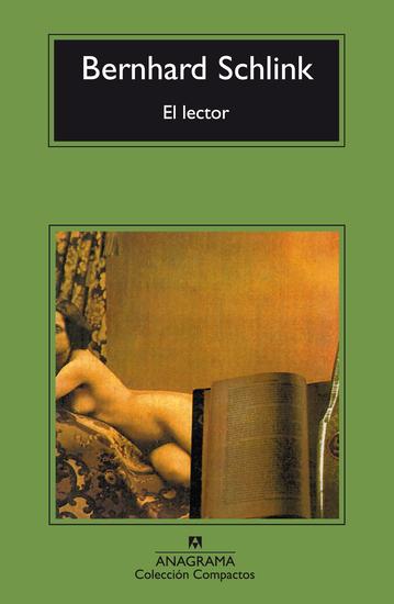 El lector - cover