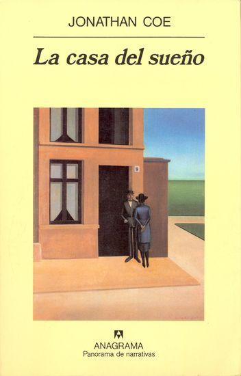 La casa del sueño - cover