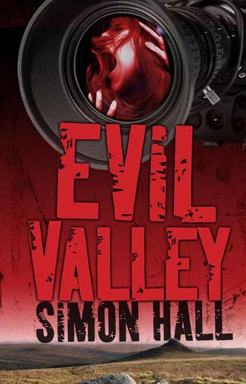 Evil Valley - cover