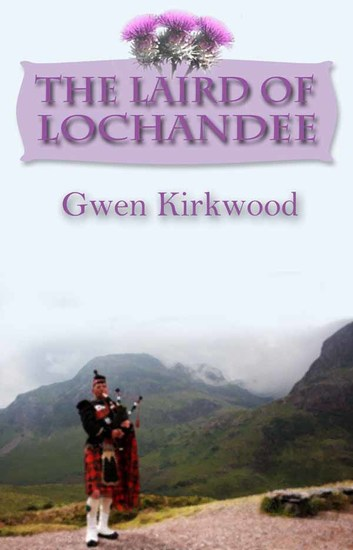The Laird of Lochandee - cover