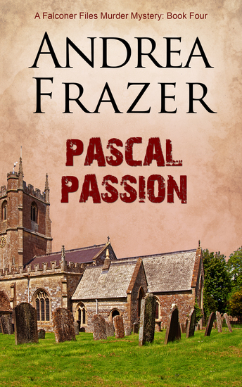 Pascal Passion - cover
