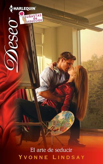 El arte de seducir - cover