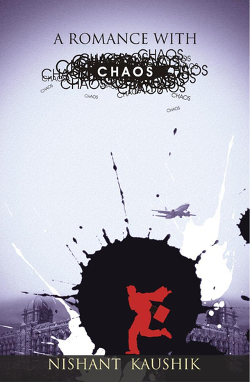 A Romance With Chaos - cover