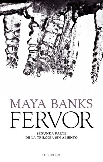 Fervor - cover